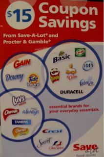 Charmin basic manufacturer coupon
