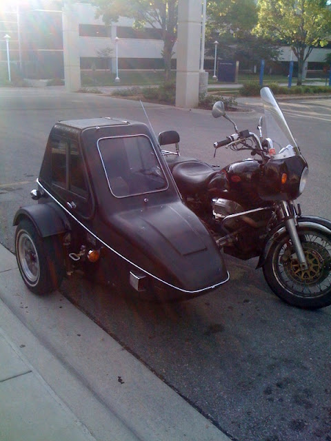 Motorcycle-Side-Car