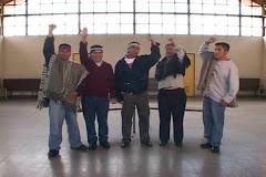 Presos Políticos Mapuche