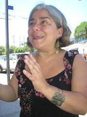 DRA. BERNA CASTRO. Médico de confianza de Patricia