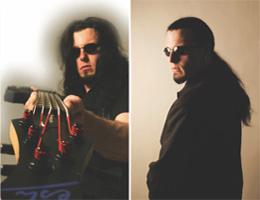My Tide | Tobias Norff | Bassguitar | Metal | Gothic Metal