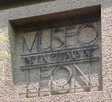 Museo de la Cuidad de León