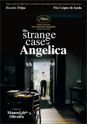 O Estranho Caso de Angelica movie