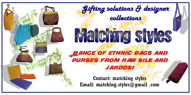 Matching Styles