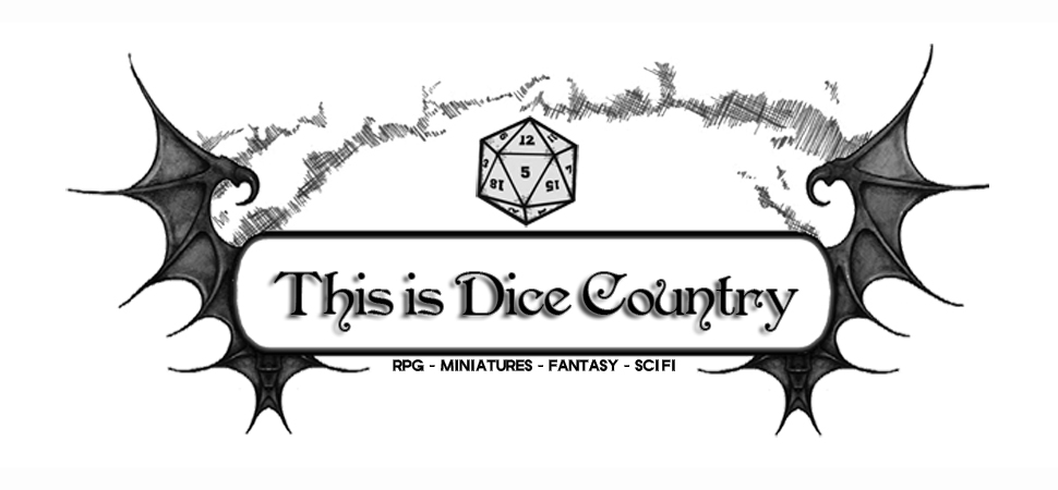 This is Dice Country