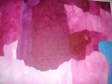 Pintura nova do Filipe de 2009