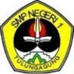 smp 1 tulungagung logo