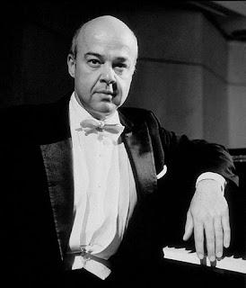 Alexander Toradze - georgisk pianovirtuos