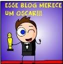Selo Esse Blog Merece um Oscar