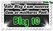 Selo Este blog e um sucesso