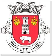 Vila de Torre de Dona Chama
