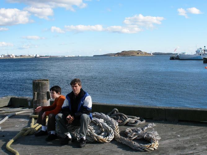 Halifax Oct 2010