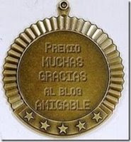 premio muchas gracias