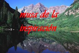 Premio musa de la inspiracion