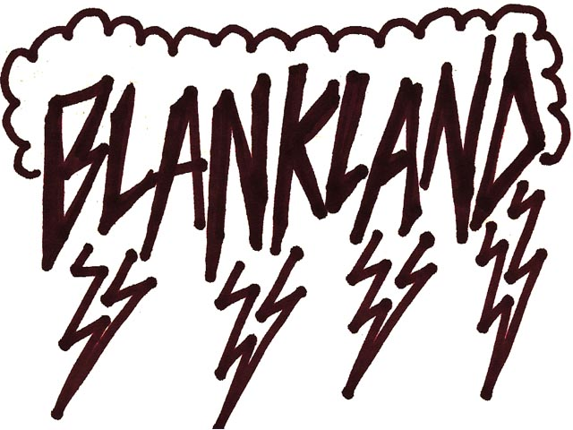 BLANKLAND