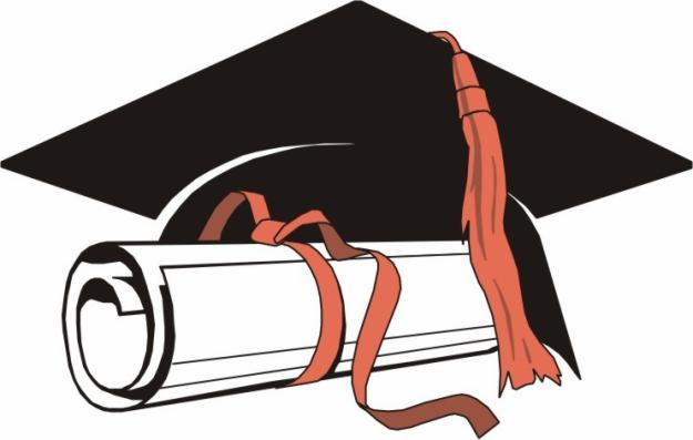 Открытки с защитой докторской диссертации