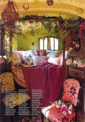Hippie Home Decor