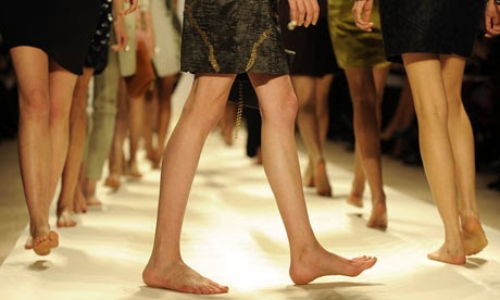 Walk this way: Common feet problems many folks face | The Star