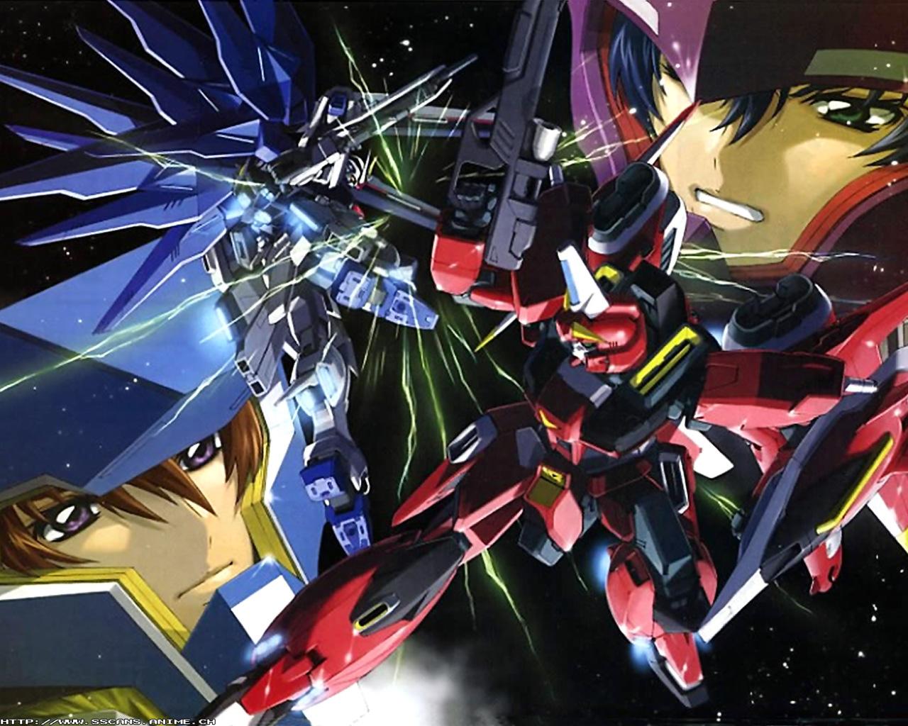 Anime Action Romance Yg Bikin Nangis Abi Zeraids