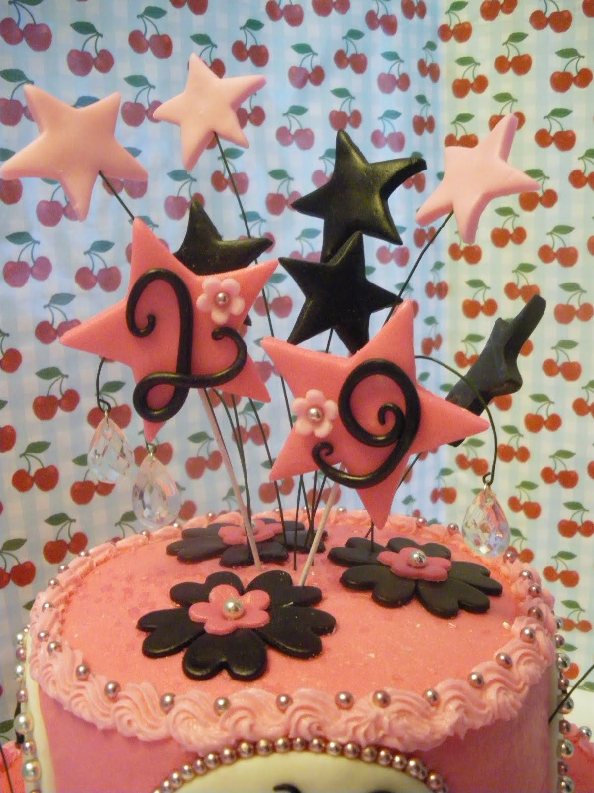 29th Birthday Cake 56797 Usbdata
