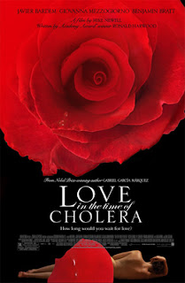 "Review:  ""Love in the Time of Cholera"""