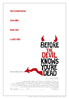 "Review:  ""Before the Devil Knows You're Dead"""