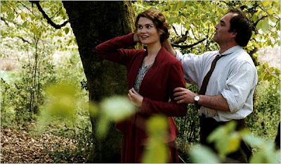 "Review:  ""Lady Chatterley"""