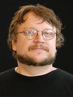 "Del Toro for ""The Hobbit?"""
