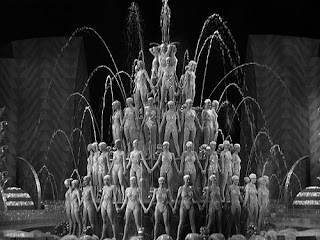 """Footlight Parade"""