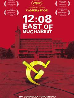 "Review:  ""12:08 East of Bucharest"""