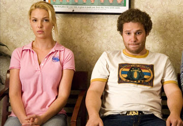 """Knocked Up"" vs. ""Superbad"""