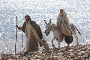 """""""Nativity"""" Flops Overseas"""