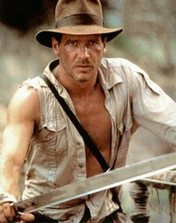 Indiana Jones IV to Begin Filming Next Year