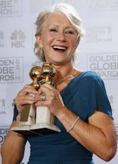 Goldderby Claims Mirren's Oscar Hopes are in Trouble