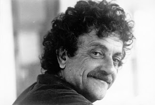 Author Kurt Vonnegut Dies at 84