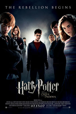 Harry Potter Returns