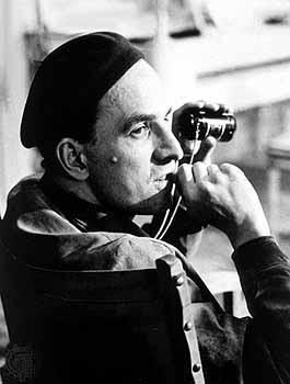 Ingmar Bergman Dies at 89