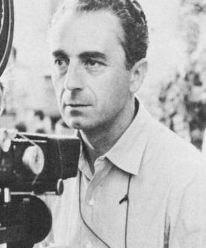Michelangelo Antonioni Dies at 94