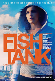 "Review: ""Fish Tank"""