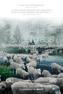 "Review: ""Sweetgrass"""
