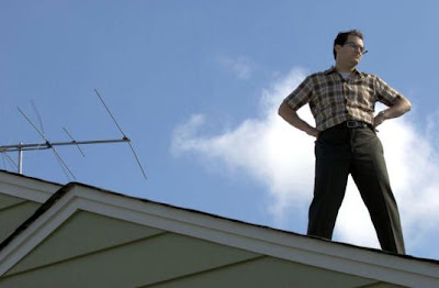 "On ""A Serious Man"""