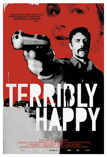 "Review:  ""Terribly Happy"""