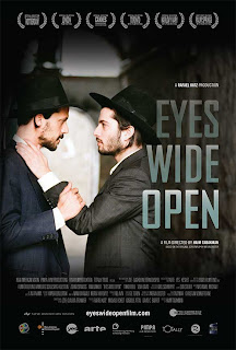 "Review: ""Eyes Wide Open"""