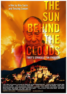"Review: ""The Sun Behind the Clouds"""