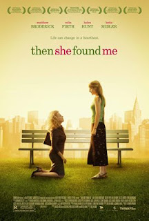 "Review:  ""Then She Found Me"""