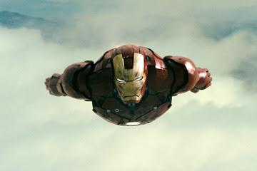 Oh Iron Man