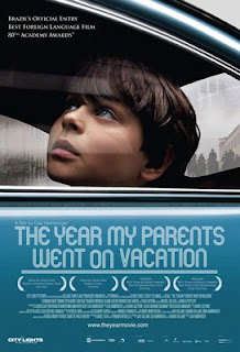 "Review:  ""The Year My Parents Went on Vacation"""