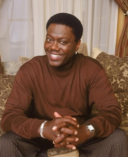 Bernie Mac Dead at 50