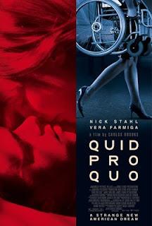 """Review:  """"Quid Pro Quo"""""""