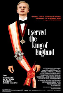 "Review:  ""I Served the King of England"""